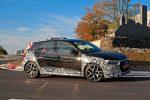 Новый Audi A1 Allroad 2020 01