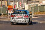 Новый Audi A1 Allroad 2020 02