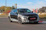Новый Audi A1 Allroad 2020 06