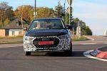 Новый Audi A1 Allroad 2020 08