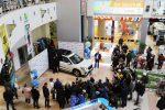 Презентация нового Subaru Forester 2018 года в Волгограде от АРКОНТ