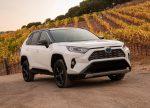 Toyota RAV4 2019 США04
