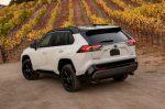 Toyota RAV4 2019 США14