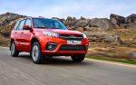 В России отменили запрет на продажу автомобилей Chery Tiggo 3
