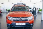 5 причин выбрать Renault Duster