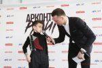 Арконт Рулит тест-драйв кроссоверов44
