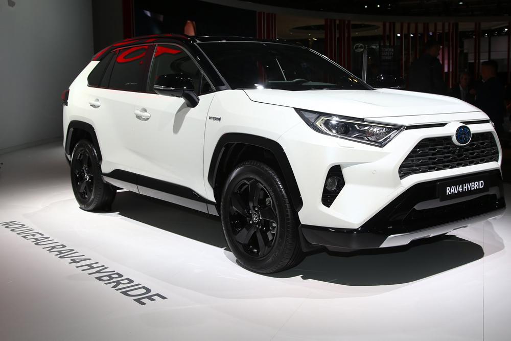 Toyota Uk Rav4 2019 Carglobal Co