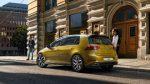 За что выбирают легендарный Volkswagen Golf?