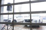 Зимний сравнительный тест-драйв кроссоверов от компании Арконт 40
