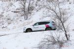 Зимний сравнительный тест-драйв кроссоверов от компании Арконт 5