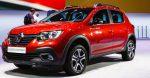 В России стартовали продажи кросс-седана Renault Logan и обновленного Sandero Stepway