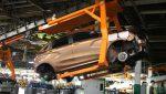 АВТОВАЗ усиливает производственную линию автомобилей LADA