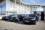 Бренд GENESIS выступил официальным автомобильным партнером Российского инвестиционного форума 2019