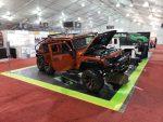 Hellcat оснастил Jeep Wrangler 6 × 6 2019 02