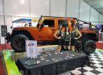 Hellcat оснастил Jeep Wrangler 6 × 6 2019 06
