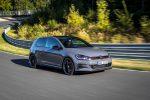 Новое поколение VW Golf GTI 2020 не получит