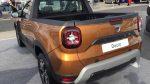 В модельной линейке Dacia появится пикап Daster