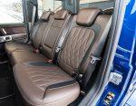 Дизельный Mercedes G400d 2020 01