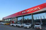 Открытие нового автоцентра KIA от компании Агат 2019 01