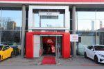Открытие нового автоцентра KIA от компании Агат 2019 02