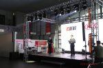 Открытие нового автоцентра KIA от компании Агат 2019 10