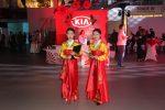 Открытие нового автоцентра KIA от компании Агат 2019 30