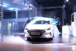 Презентация нового седана Hyundai Elantra в Волгограде