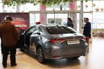 Презентация новой Toyota Corolla 2019 в Волгограде 06