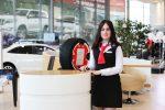 Презентация новой Toyota Corolla 2019 в Волгограде 09