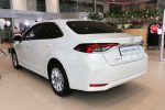 Презентация новой Toyota Corolla 2019 в Волгограде 20