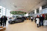 Презентация новой Toyota Corolla 2019 в Волгограде 34