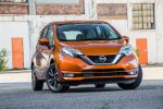 Nissan выведет Versa Note из линейки в США после 2019 года
