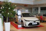 Тест-драйв Toyota Corolla 2019 03