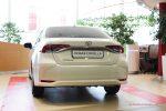 Тест-драйв Toyota Corolla 2019 04