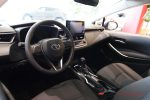 Тест-драйв Toyota Corolla 2019 05