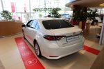Тест-драйв Toyota Corolla 2019 13