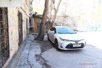 Тест-драйв Toyota Corolla 2019 42