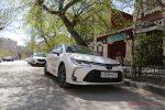 Тест-драйв Toyota Corolla 2019 44