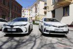 Тест-драйв Toyota Corolla 2019 47