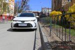 Тест-драйв Toyota Corolla 2019 53