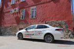 Тест-драйв Toyota Corolla 2019 54