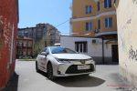 Тест-драйв Toyota Corolla 2019 56