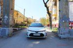 Тест-драйв Toyota Corolla 2019 63