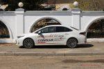 Тест-драйв Toyota Corolla 2019 74