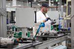 GM инвестирует 700 млн долларов в три завода в Огайо