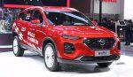 Аналог Hyundai Santa Fe от Haima выходит на рынок