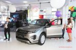 Презентация Range Rover Evoque 2019 21