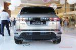 Презентация Range Rover Evoque 2019 24