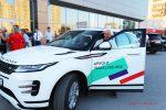 Презентация Range Rover Evoque 2019 42