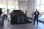 Презентация нового Mercedes-Benz GLE 2019 21